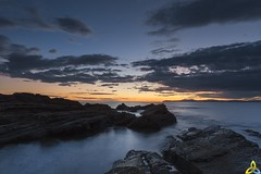 2014_061 (kgorka) Tags: sea sky seascape clouds sunrise canon mar sigma amanecer cielo nubes kata afco cantabria manfrotto castrourdiales sigma1020 eos7d gorkabarreras canonikos