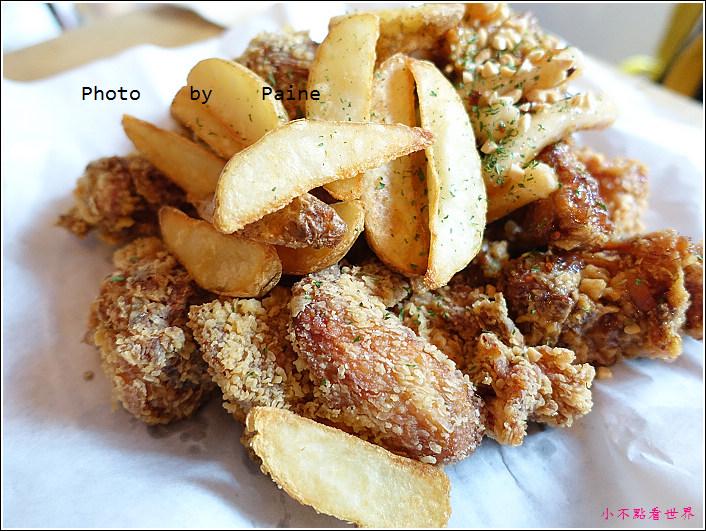 弘大chicken in the kitchen 良心食堂 (12).JPG