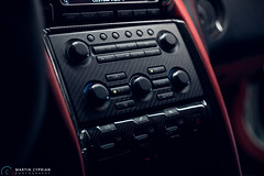Nissan GT-R with Vossen Wheels (CypoDesign) Tags: blue sun white bravo nissan fiat engine lensflare tuning m6 peugeot skoda gtr engin interier cyprian 370z rcz cypodesign