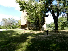 Trip to Bollinger Mill 9/28/2014 23 (whitebuffalobk) Tags: mill missouri coveredbridge burfordville bollingermill