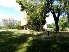 Trip to Bollinger Mill 9/28/2014 23 (whitebuffalobk) Tags: mill missouri coveredbridge burfordville bollingermill