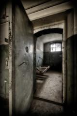 look up (Der Hamlet) Tags: memorial prison gedenksttte gefngnis berlinkpenick