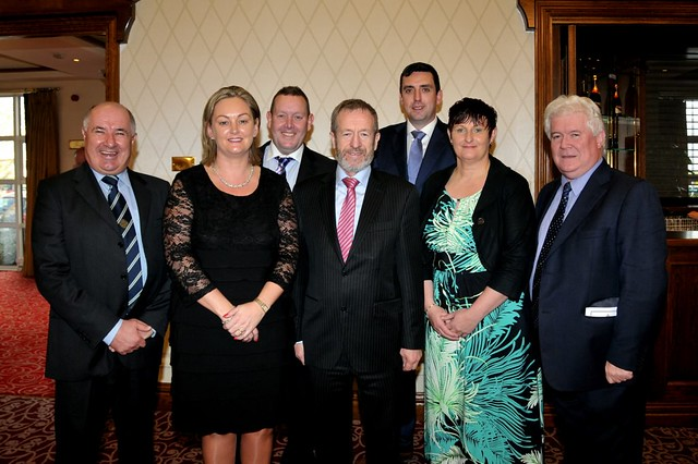 Condalkin Chamber of Commerce Launch