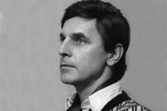 Derek Rencher: A look back at his life with The Royal Ballet
