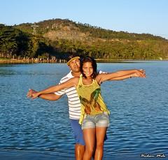 Fernando e Glaucimara como modelo fotogrfico (Hudinho Melo) Tags: girl beautiful gua brasil mar olhar pessoas minas modelo fotos garota beleza mulheres lagoa terra paisagens homens fotografias carisma leopoldo perdro gaerais