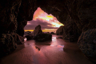 Caves of Matador