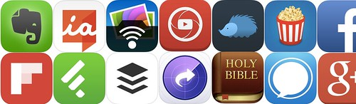 iPad Apps (Dec 2014) by Wesley Fryer, on Flickr