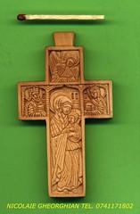 NICOLAIE GHEORGHIAN - CRUCIFIXE 103 (MIHAI TROANA) Tags: de lord mihai din diplome icoane sculptura lemn suceava pirogravura articole ziare crucifixe miniaturi mesteri nicolaie religioase medalioane troana cruciulite populari gheorghian participare engolpioanenicolaie icoanenicolaie medalioanenicolaie miniaturireligioasenicolaie suceavanicolaie nicolaiegheorghian engolpioane sculpturainlemnnicolaie mesteripopularinicolaie lordnicilaie cruciulitenicolaie crucifixenicolaie articoledinziarenicolaie pirogravuranicolaie diplomedeparticiparenicolaie