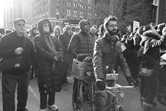 Millions March NYC (Marcela McGreal) Tags: new york city nyc urban brown white black up march michael justice calle hands nikon eric shoot peace manhattan protest police nypd dont lives nueva policia garner abuse matter abuso nojusticenopeace protestas icantbreathe d3300 blacklivesmatter handsupdontshoot ericagarner millionsmarchnyc
