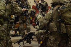 75th Ranger Regiment (World Armies) Tags: usa ga georgia army unitedstates rangers usarmy fortbenning armyrangers 75thrangerregiment earnestknight