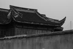 | Merchant Shipping Hall (Owen Wong (Thank you)) Tags: city building architecture hall shanghai  shipping merchant huangpu nanshi