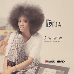 Video: DiJa  Awww (tobericng) Tags: b video r naija afrorb