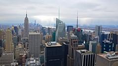 New York City (Six Sigma Man (Thank you for the 1,100,000+ views)) Tags: newyorkcity topoftherock