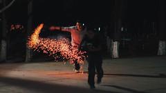 De la niez y los juegos de artificio en Mxico (Isaac Staunton) Tags: portrait people mexico faces retrato culture nios oaxaca cultura nationalgeographic cuetes canont3 canoneos1100d canon1100d canoneosrebelt3 isaacstaunton