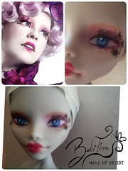 2014-08-28-15-05-36_deco (babi.time) Tags: monster high time ooak games hunger custom babi effie trinket repaint