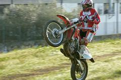 Monoruota (Enrico.mate - Foto/Grafico) Tags: bike honda extreme motorbike moto terra motocross xtreme enduro motociclismo estremo