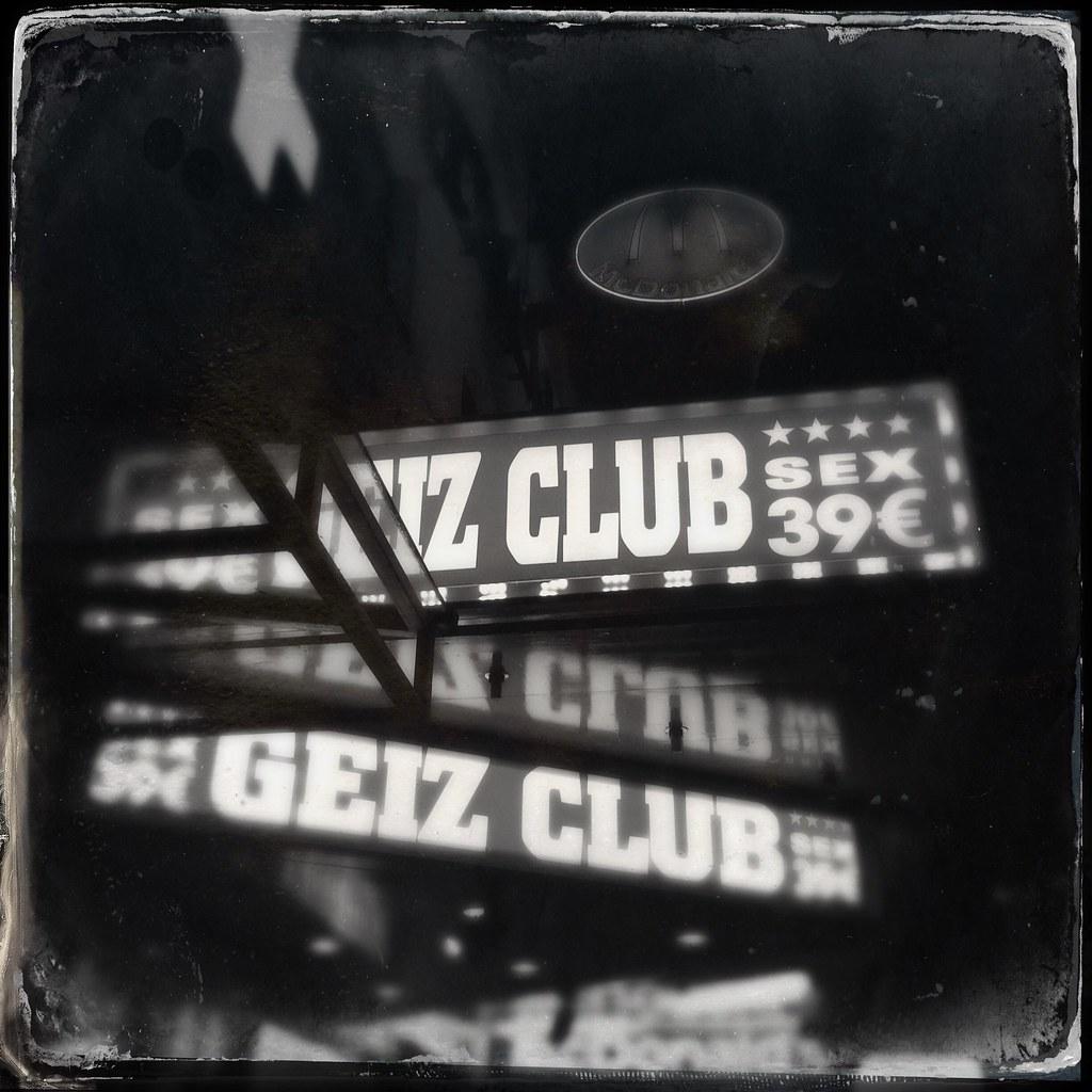 geizclub