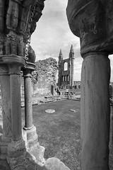 IMG_3470 (Robi Fav) Tags: scotland andrews cathedral united scottish kingdom canon5d inghilterra scozia standrewscathedral unito regno