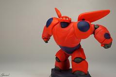 Baymax - Big Hero 6 (Garivel) Tags: 6 big infinity disney hero 20 baymax