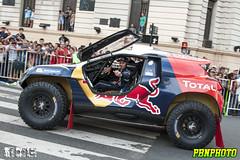 Dakar 2015, Largada Plaza de Mayo 03/01/15 (pbnphoto) Tags: auto cars argentina car nikon camion moto dakar autos motos camiones d90 automovilismo pbnphoto dakar2015