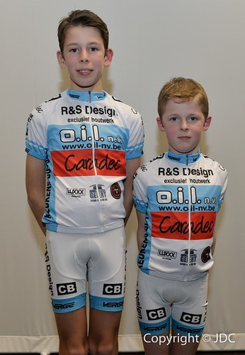 Cycling Team Keukens Buysse 2015 (2)