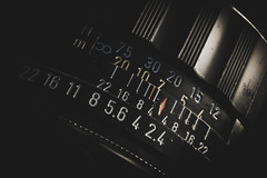 23052016-DSC05053 (RicarCortes) Tags: macro film analog vintage 50mm sony f35 pentax6x7 canonfd a6000