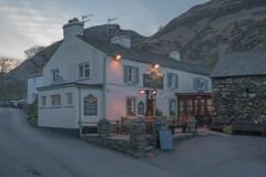 The Travellers Rest, Glenridding (Chris Bonnie) Tags: spring flickr sony alpha flickriver chrisbonnie fluidr mirroless a7rii