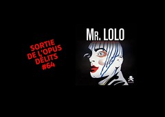 MR LOLO - DEDICACE (Brin d'Amour) Tags: malakoff 92 ddicace brindamour larserve chrixcel mrlolo opusdlits critresditions
