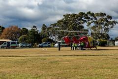 _RC6764-Rural Tasmania activity (CASSIDY PHOTOGRAPHY) Tags: helicopter kawasaki searchandrescue bk117 wespac messerschmittblkowblohm rotorolift