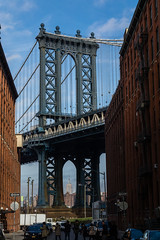 20160108-112346_NewYork_D7100_0405.jpg (Foster's Lightroom) Tags: newyorkcity newyork brooklyn buildings us unitedstates manhattan bridges manhattanbridge northamerica empirestatebuilding us20152016