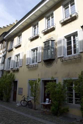 Baden bei Zürich