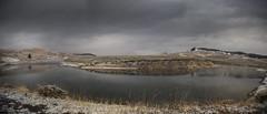 Early Morning Silence ( Explored) (E.K.111) Tags: nature weather outdoors nationalpark stitching ptgui canon5dmarkiii lightroom5