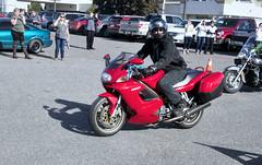 Ready, Steady, Go! (Cindy's Here) Tags: ontario canada canon 1 motorcycles ducati 116 thunderbay readysetgo ridefordad