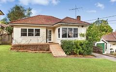 20 Dunbar Street, Ryde NSW