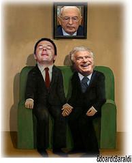 PERBENE (edoardo.baraldi) Tags: giustizia napolitano renzi politici corrotti davigo verdini
