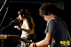 0716_TUX_  (5) () Tags: taiwan chiayi        band musicfestival wakeup tux  hongkong