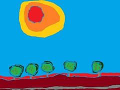 #Julios (Barba azul) Tags: parque iris santiago flores de teatro hotel pain san y suspension 26 amor lo pedro cal chimeneas antonio cerros mira mujeres junio arco banderas gracia juzgado bellas calor poveda palacio cortes cuevas regalos poetas mascaras barradas ingenieros telaraa ail penal penas oate alacn hogares amargura marqueses amezcua actos santiesteban ejecucin anfitrionas graena cascamorras comarcadeguadix atani caminomozarabedesantiago amarguar