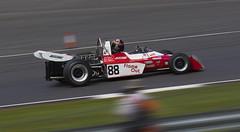 Silverstone Classic 2 (Chris Bainbridge1) Tags: silverstone classic 2016 polarising filter motion blur panning