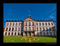 Tullgarns slott (Ars Natura) Tags: house garden sweden palace historic sverige slott tullgarn vagnhrad arsnaturagoyopara