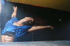 Graffiti (Pascal Volk) Tags: berlin schneberg berlintempelhofschneberg blowstrase graffiti streetart urban art canoneos6d canonef24105mmf4lisusm 24mm