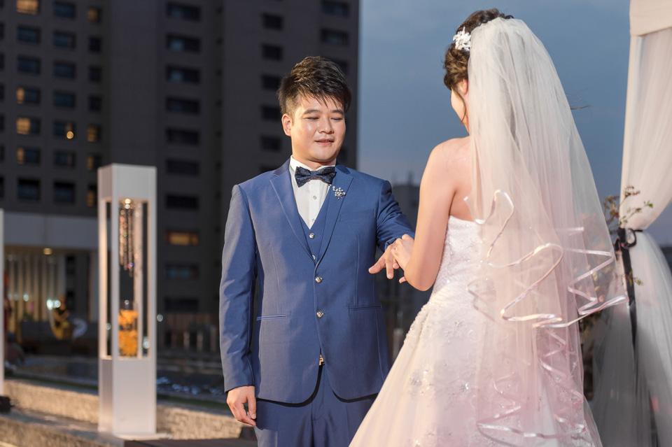 台南婚攝丫賓 晶英酒店 戶外證婚 041