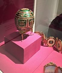 The Met Fifth Avenue. (Elias Rovielo) Tags: themetfiftyavenue themet themetropolitanmuseum museu museum nyc faberg