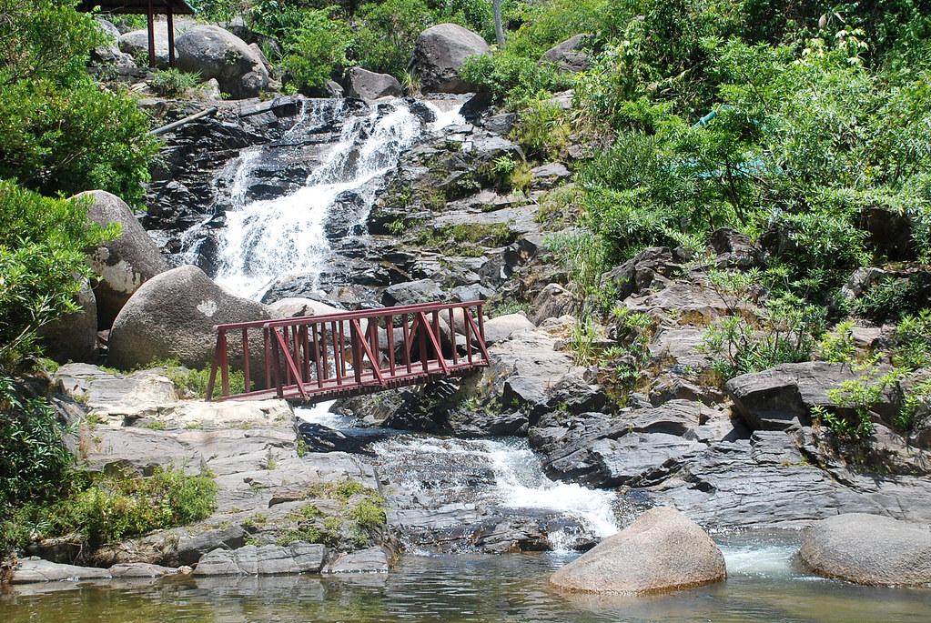 Khu du lịch sinh thái Suối Hoa 1