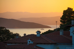 IMG_2749 (igolovach) Tags: halkidiki afon sithonia meteora greece        sunset  sea