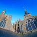 """L'abbaye du Mont Sait Michel depuis le cloître • <a style=""""font-size:0.8em;"""" href=""""http://www.flickr.com/photos/53131727@N04/29182558250/"""" target=""""_blank"""">View on Flickr</a>"""