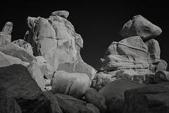 Rock Forms (DPRPhoto) Tags: echorock joshuatreenationalpark rockformations desertlandscape