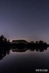 Luxembourg (Fbio_Simes) Tags: lago night noite estrelas stars lake remerschen luxembourg