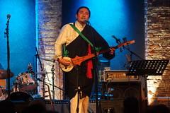 Techung (Feast of Music) Tags: citywinery folk tibet worldmusic