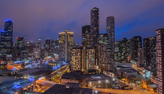 My city (pcara22) Tags: melbourne crown night cityscape nikon travel victoria lights dark