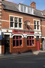 Bedford, Fleur De Lis (2016) (Dayoff171) Tags: bedfordshire boozers unitedkingdom uk england europe gbg greatbritain bedford pubs publichouses fleurdelis gbg1996 mk403hd